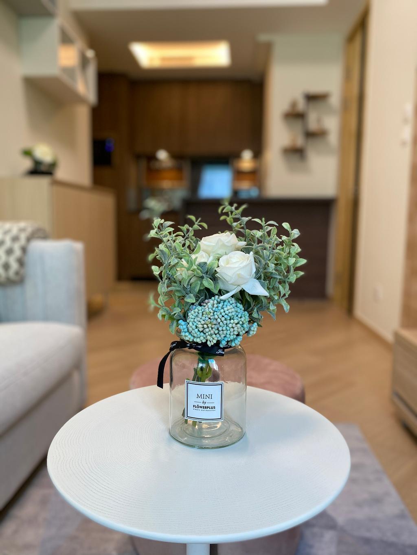簡約, 私家樓, 客廳, 翰林峰, 室內設計師, 禾烽室內設計