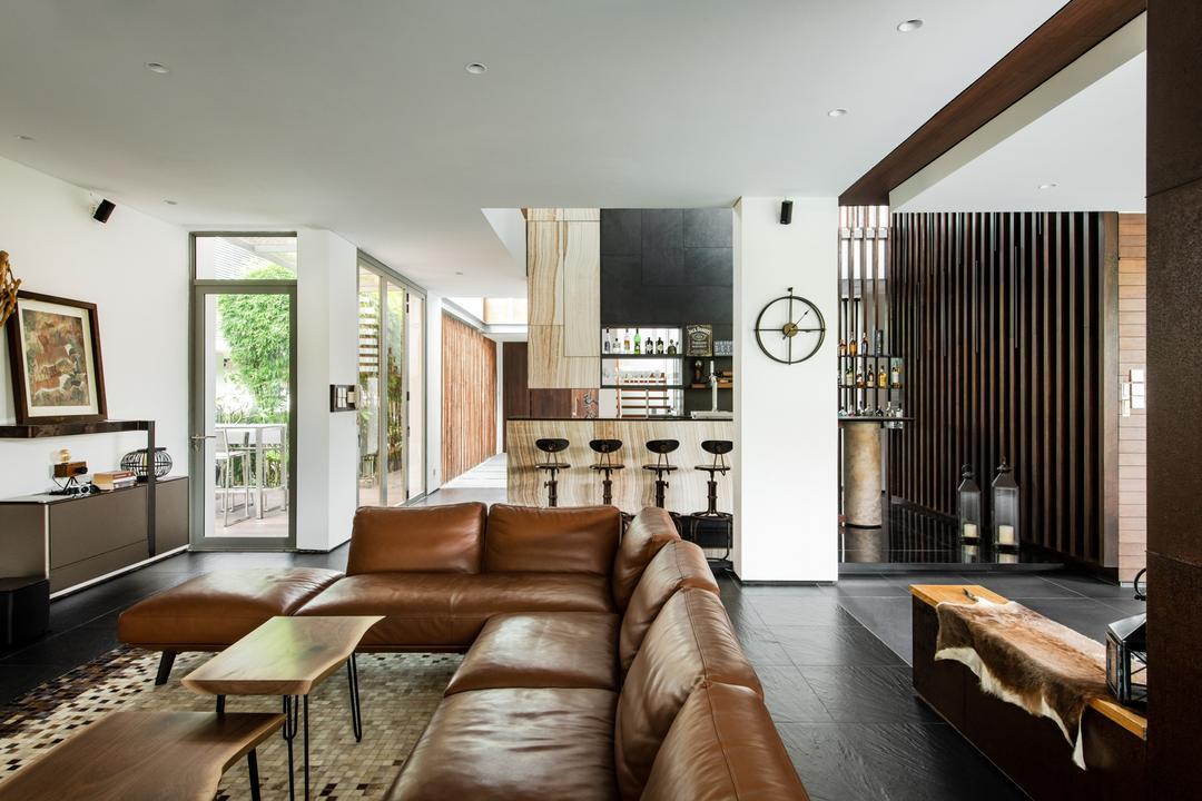 7 Interior Architecture