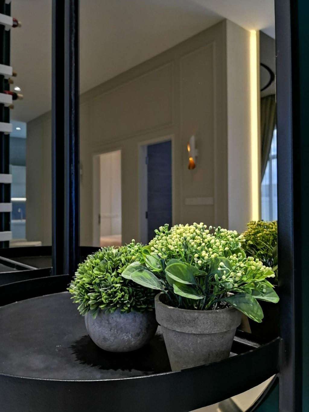 Modern, Apartment, Plenitude C4, Taman Desa Tebrau, Interior Designer, JM11 Design Studio