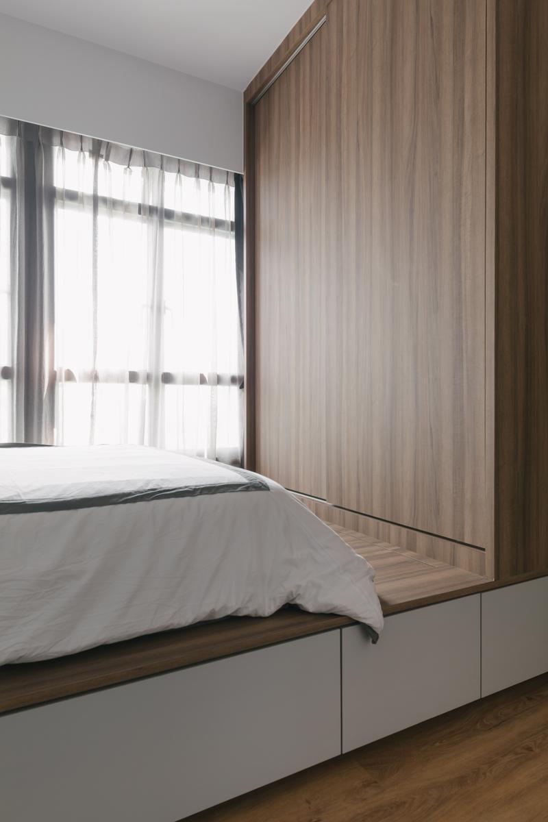 Alkaff Crescent by Posh Living Interior Design