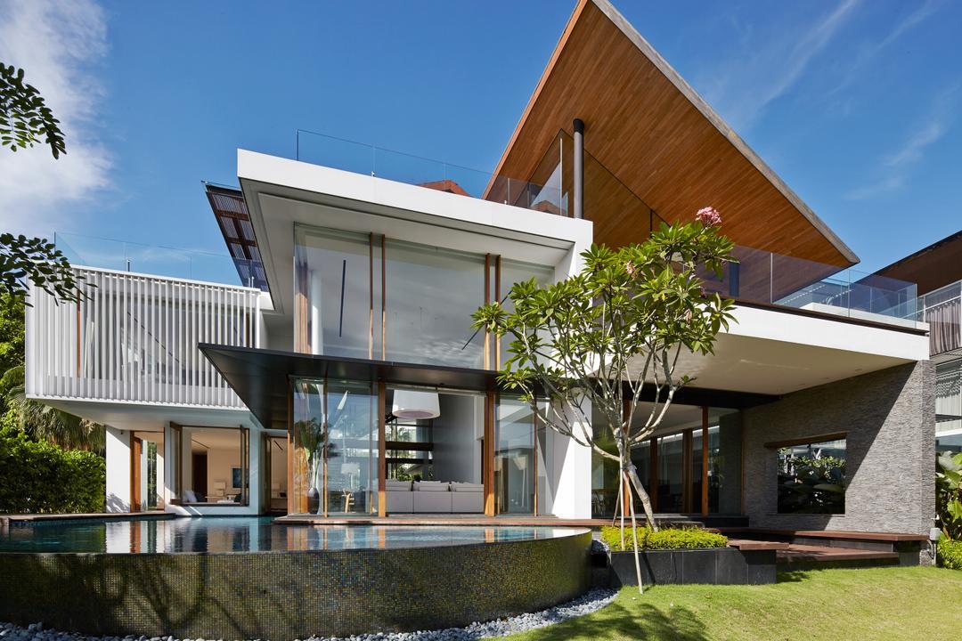 Greg Shand Architects