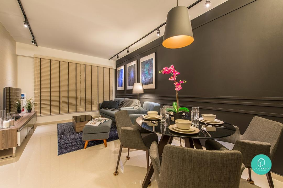 Renovation Journey: Simple Luxury