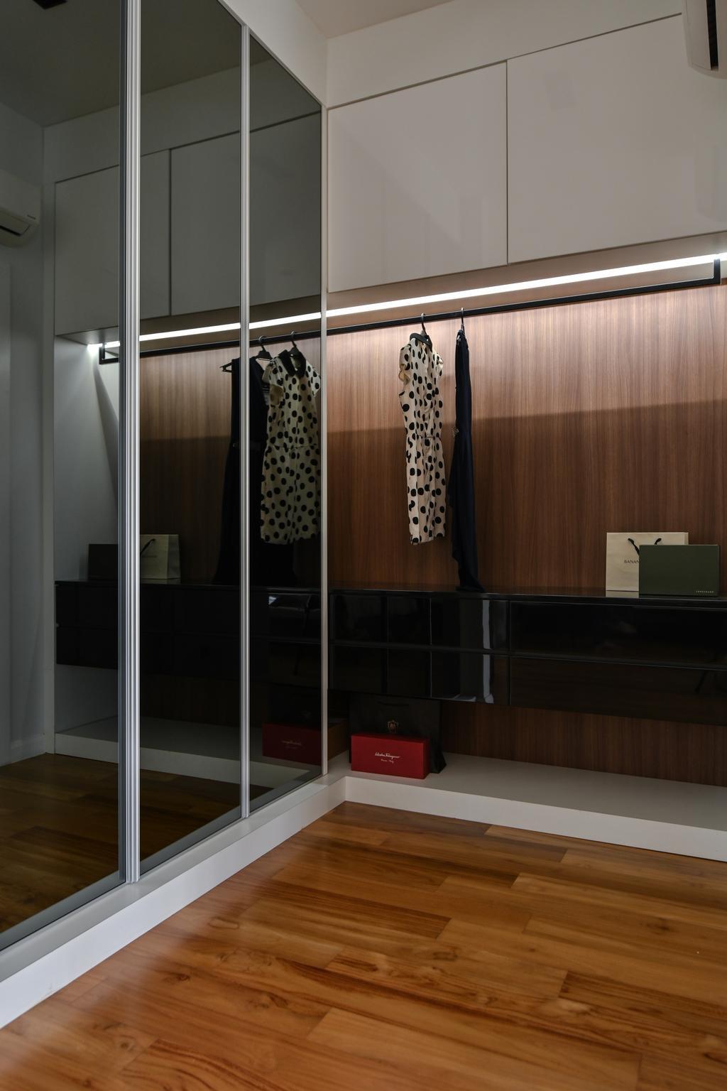 Contemporary, Landed, The Canvas, Klang, Interior Designer, Ee Design Studio