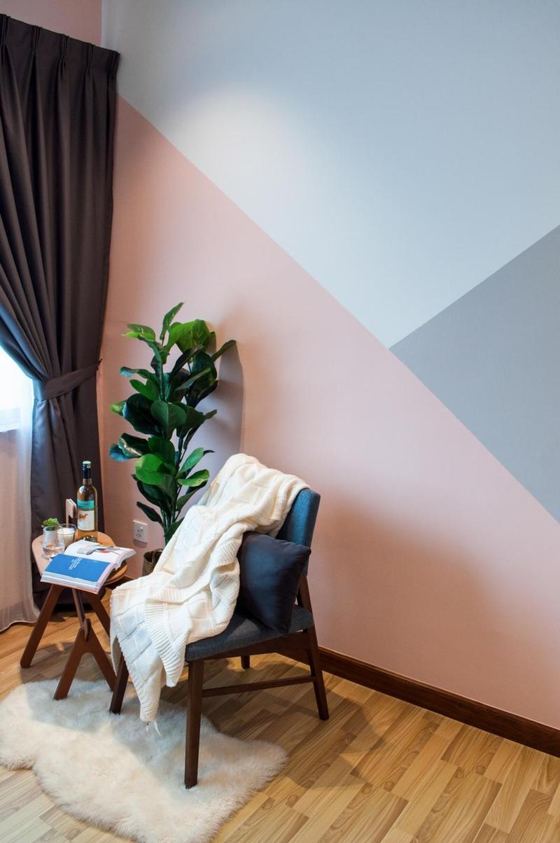 Damai Hillpark Residence, Damai Cheras by Considered Design Sdn. Bhd.