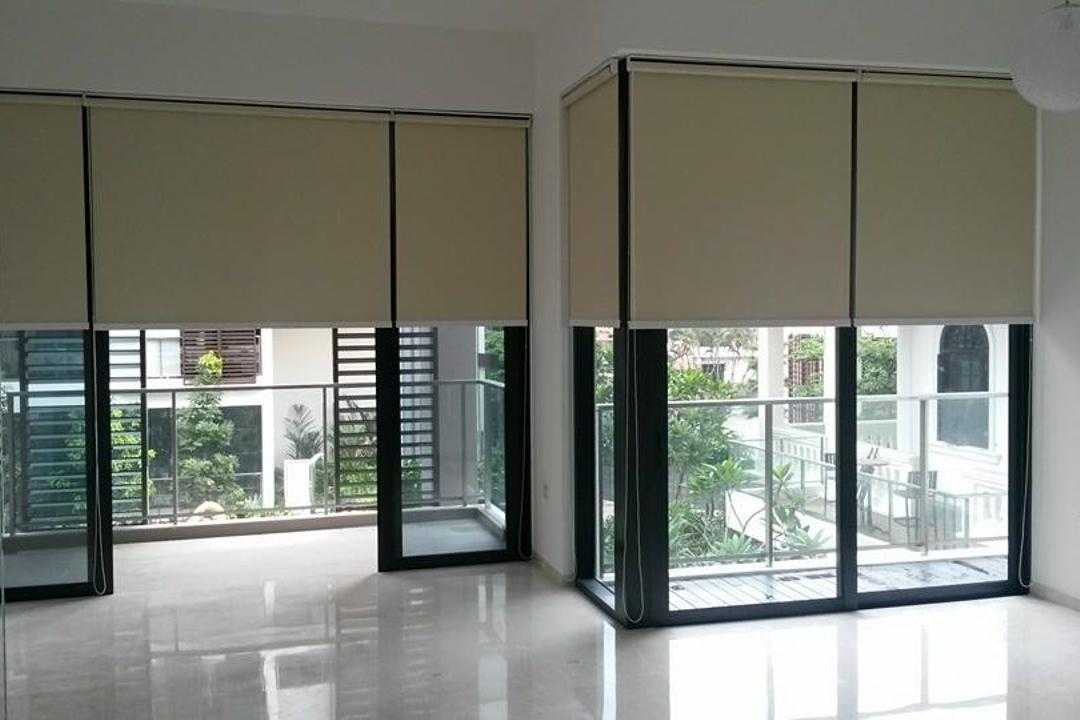 MTM Curtains 5
