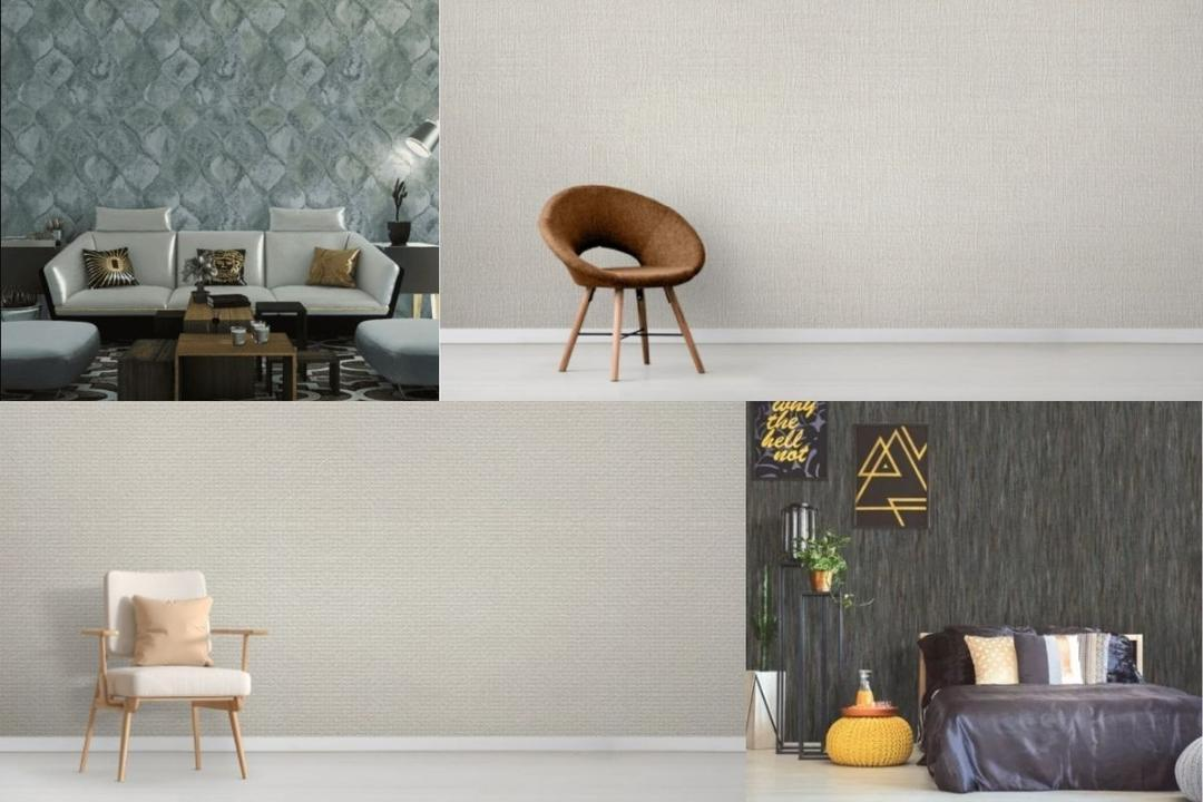 Spruce Up Your Home With These Cool Wallpaper Ideas! 20