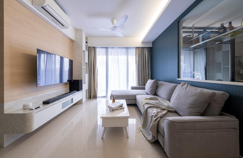 Hundred Palms Residences by Starry Homestead