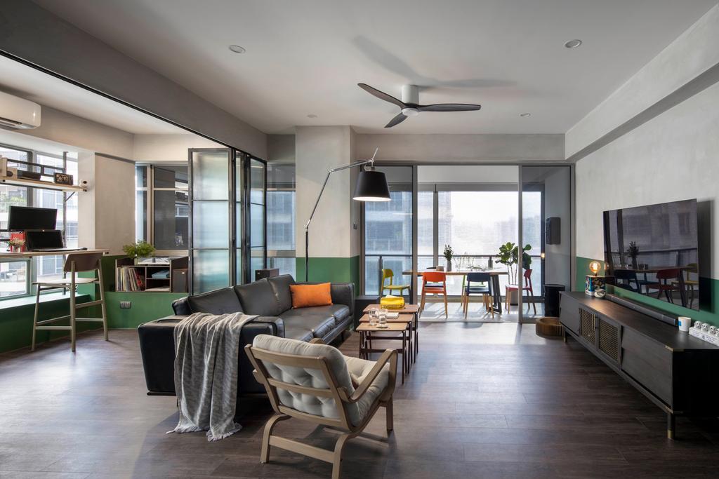 Atrium Residences by Fuse Concept