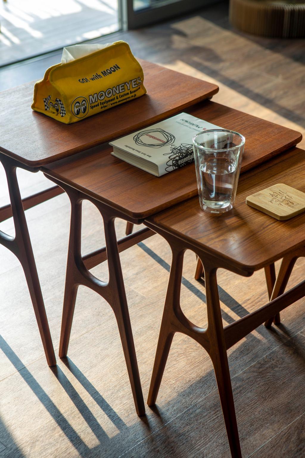 Eclectic, Condo, Living Room, Atrium Residences, Interior Designer, Fuse Concept