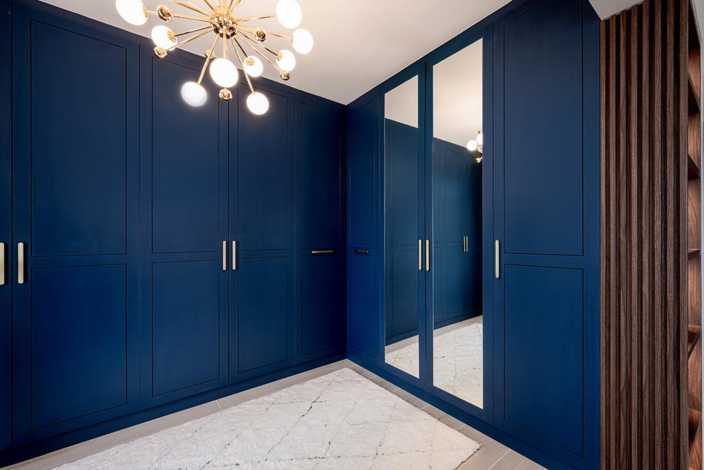 Modern, HDB, Bedroom, Alkaff Vista, Interior Designer, Mr Shopper Studio, Contemporary