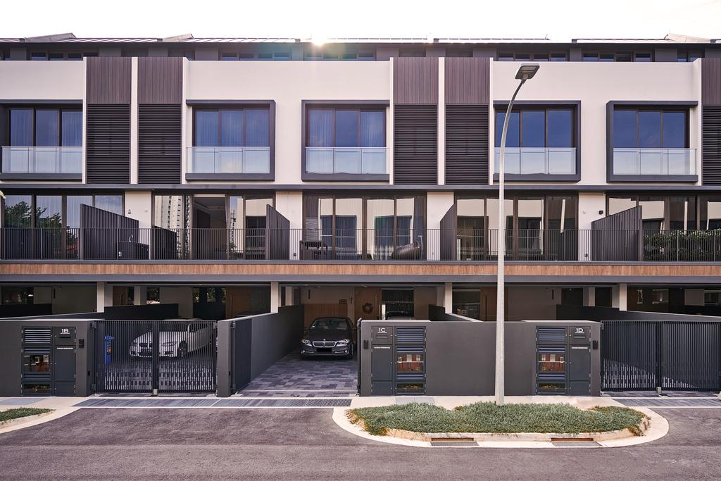 Modern, Landed, Cayman Residence, Interior Designer, Mr Shopper Studio, Contemporary