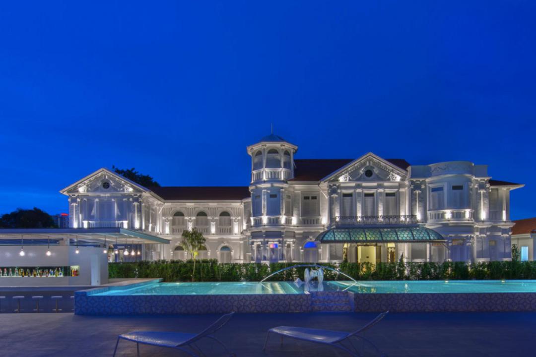 unique hotels in Malaysia