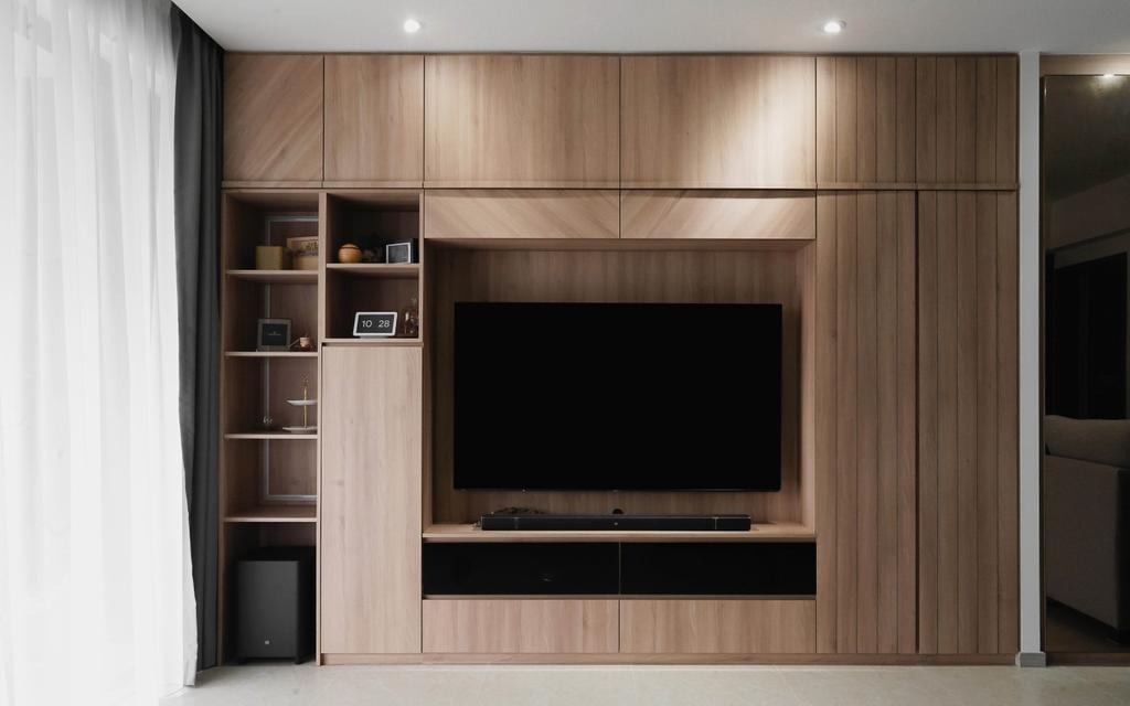iNZ Residence by Authors • Interior & Styling