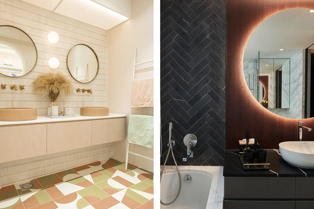 Mix and Match Tiles Like an Expert with These Designer Tips! 11