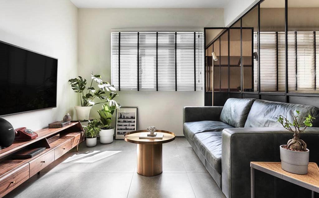 Crawford Lane by Happe Design Atelier
