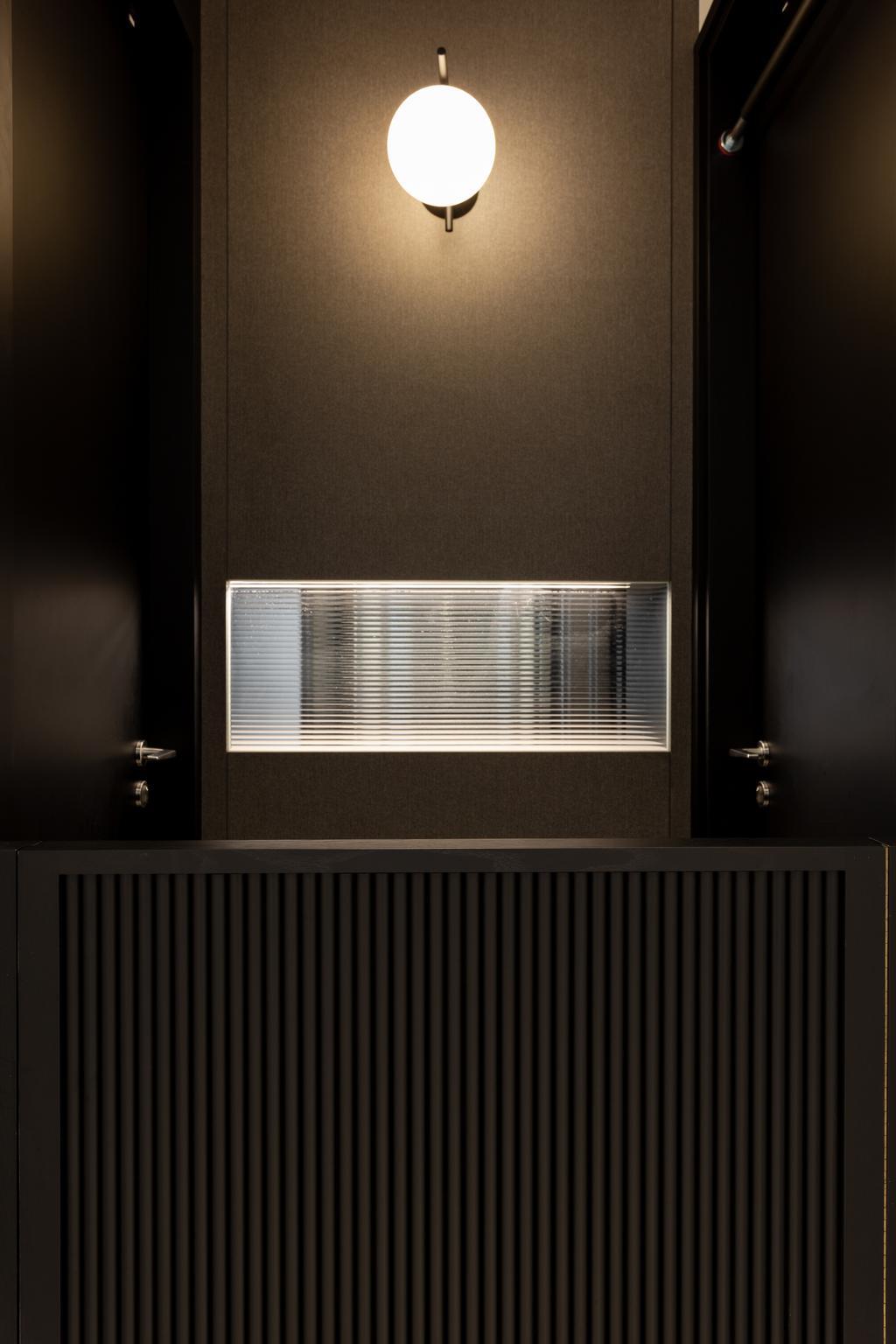Contemporary, Condo, Mayfair Residences, Interior Designer, Habit