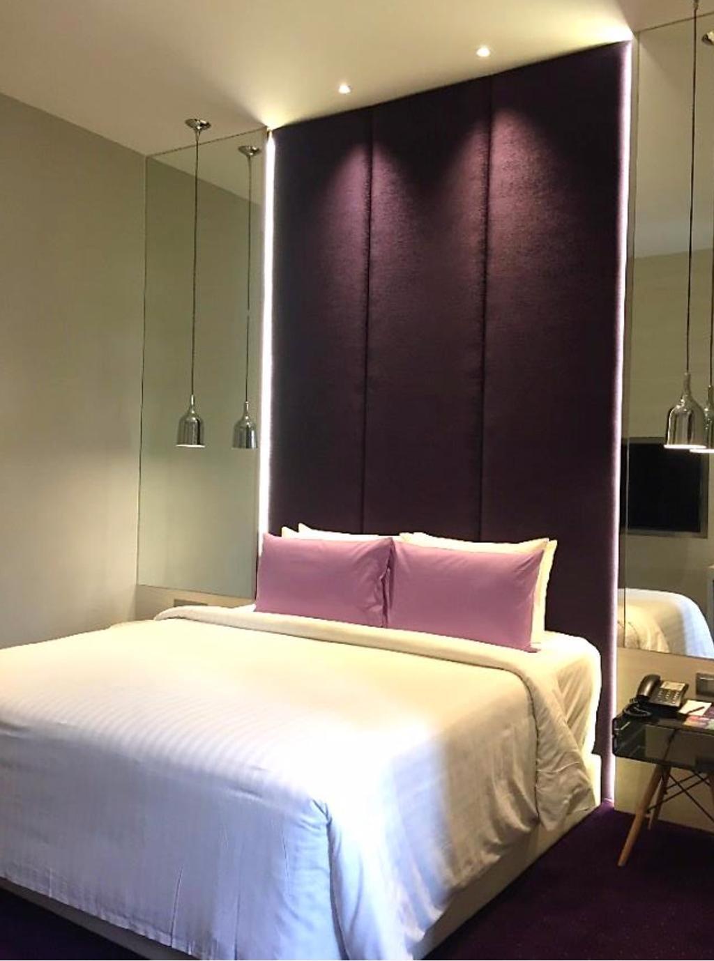 Pullman Hotel, Putrajaya, Commercial, Interior Designer, Goodwinds Interior Design Sdn. Bhd., Modern