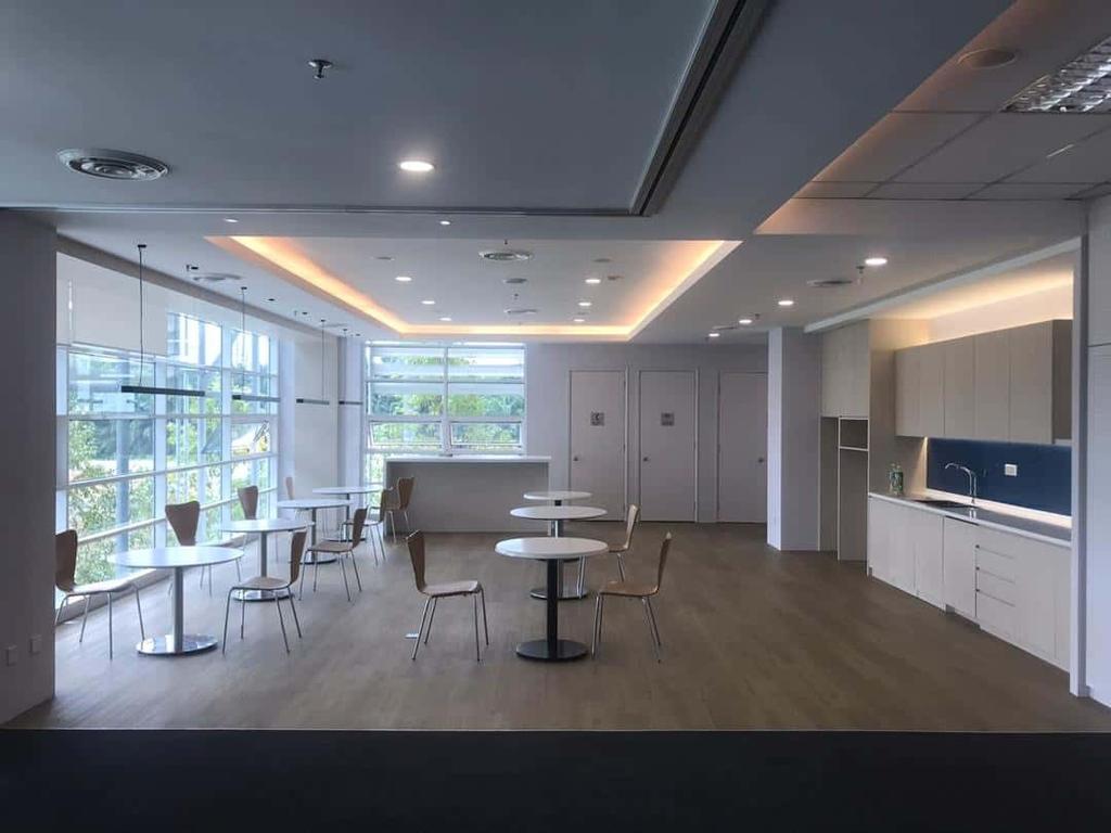 BMW Showroom, Cyberjaya, Commercial, Interior Designer, Goodwinds Interior Design Sdn. Bhd., Modern, Minimalistic
