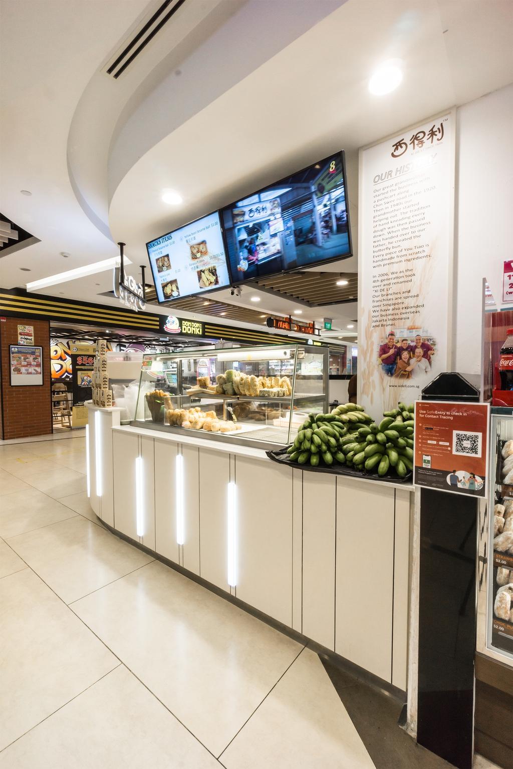 Jurong East Central 1, Commercial, Interior Designer, Flo Design, Modern