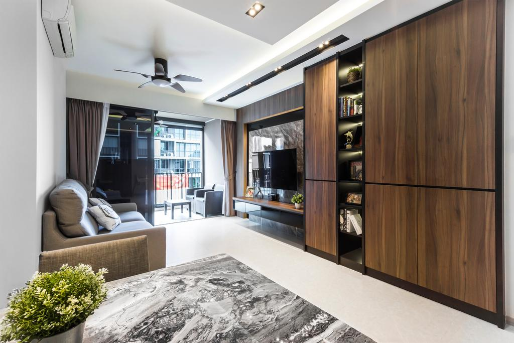 iNZ Residence by Flo Design