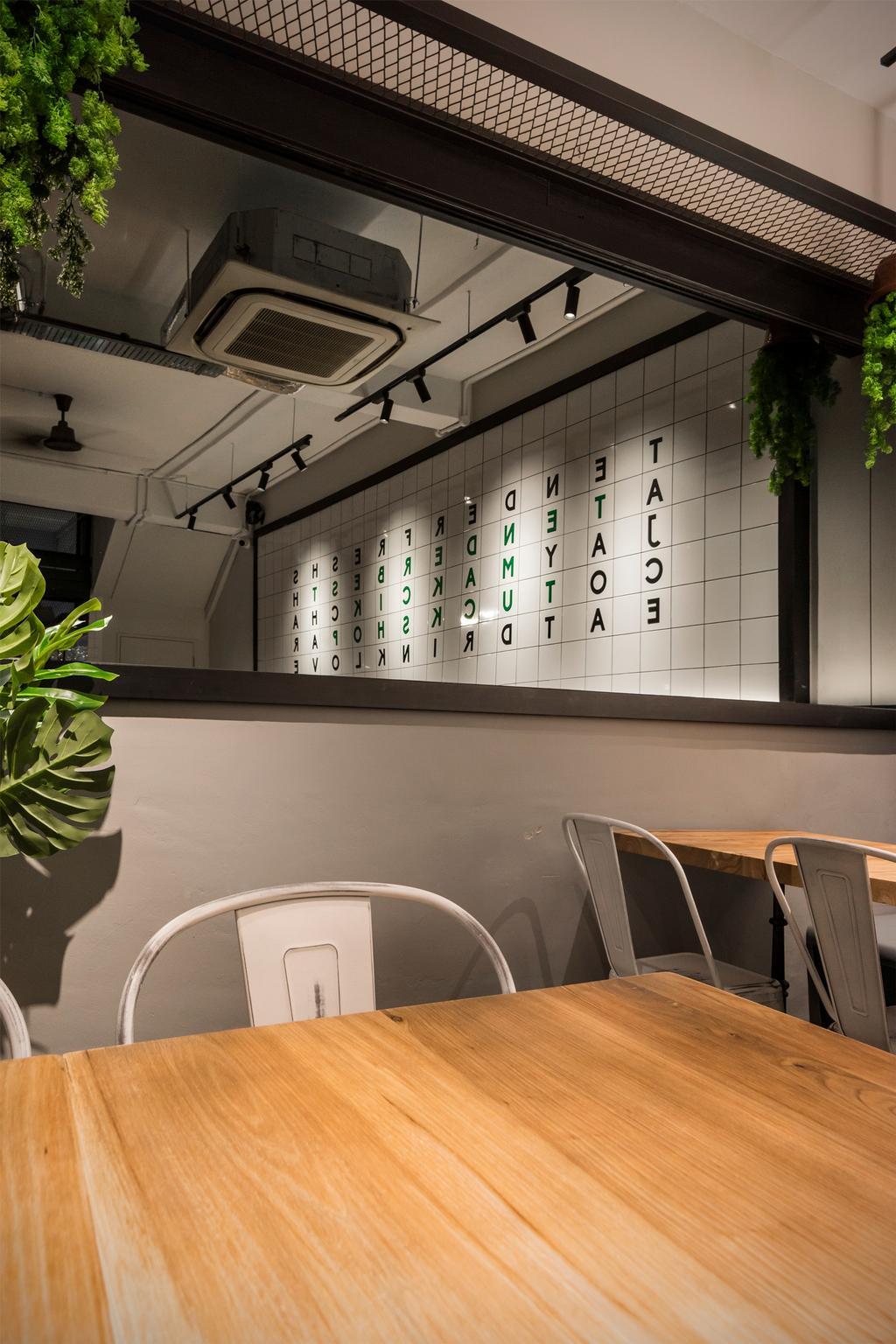 Jalan Kayu, Commercial, Interior Designer, Flo Design, Contemporary