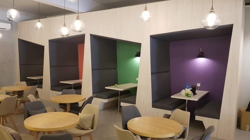 Tealive, Puncak Jalil, Commercial, Interior Designer, ID&A Method Sdn Bhd, Modern