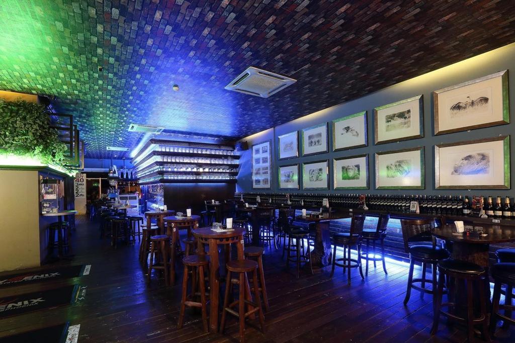 The Geovernture, Cheras, Commercial, Interior Designer, ID&A Method Sdn Bhd, Modern