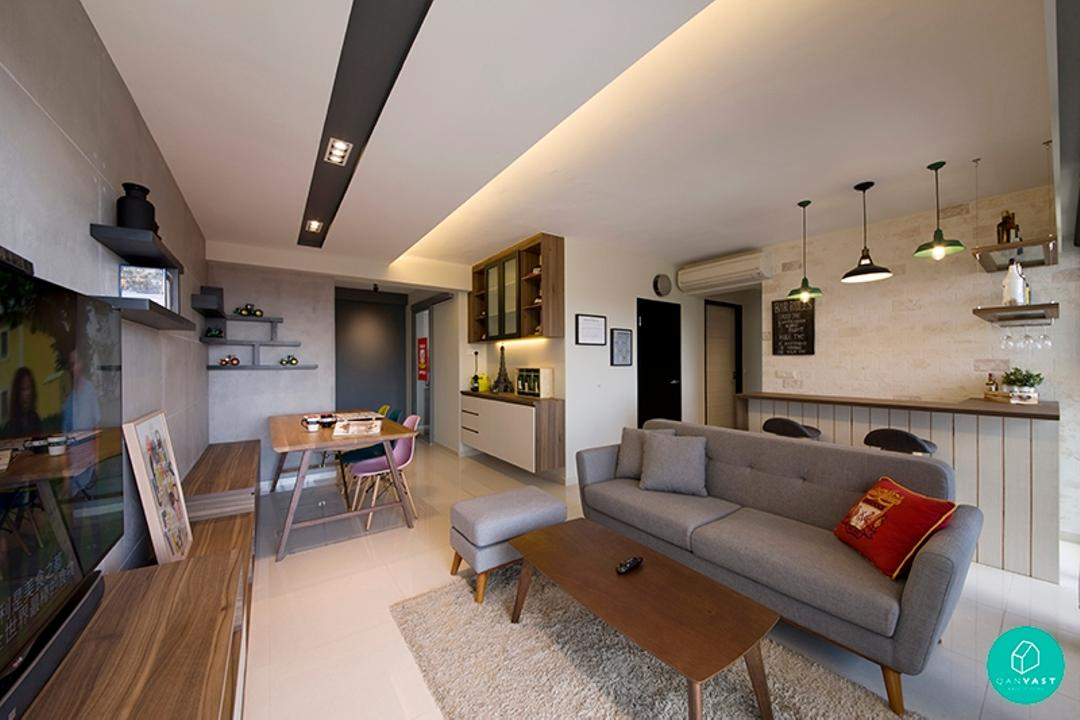 The Best of Renovation Journey 2015