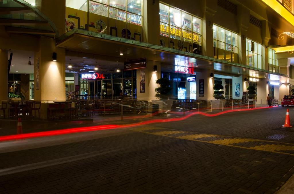 Impressoul x Expressoul, Sunway Pyramid, Commercial, Interior Designer, ID&A Method Sdn Bhd, Modern