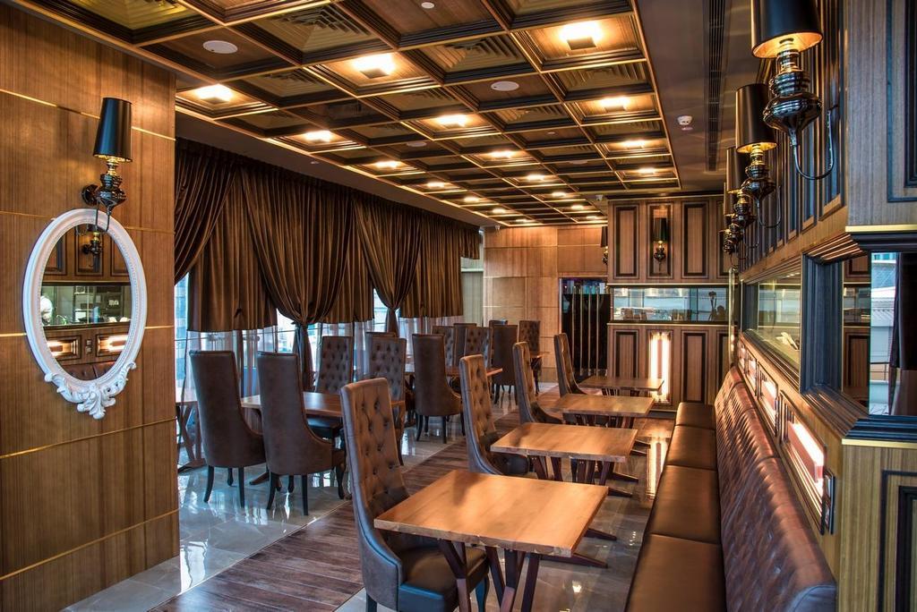 Cloud 9, Pavilion Elite, Commercial, Interior Designer, ID&A Method Sdn Bhd, Modern