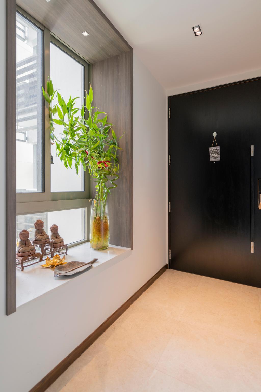 Modern, Condo, The Seafront 57, Interior Designer, Divine & Glitz