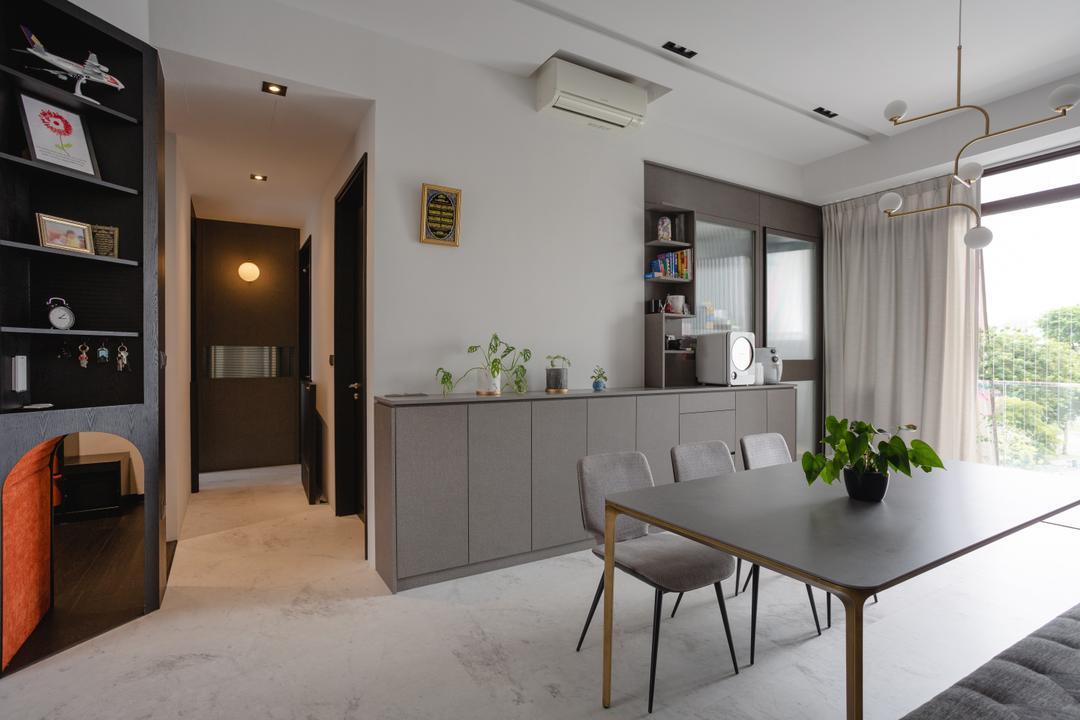 Mayfair Residences by Habit