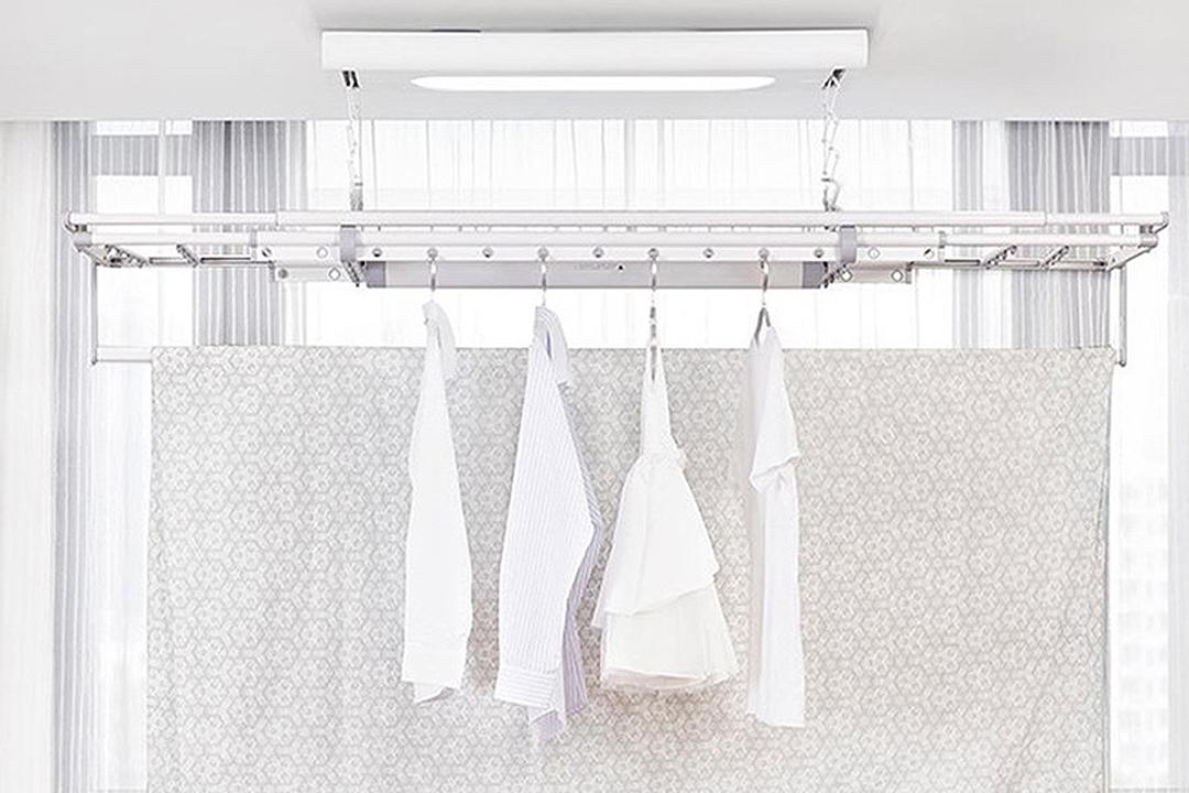 where to buy automated laundry racks singapore