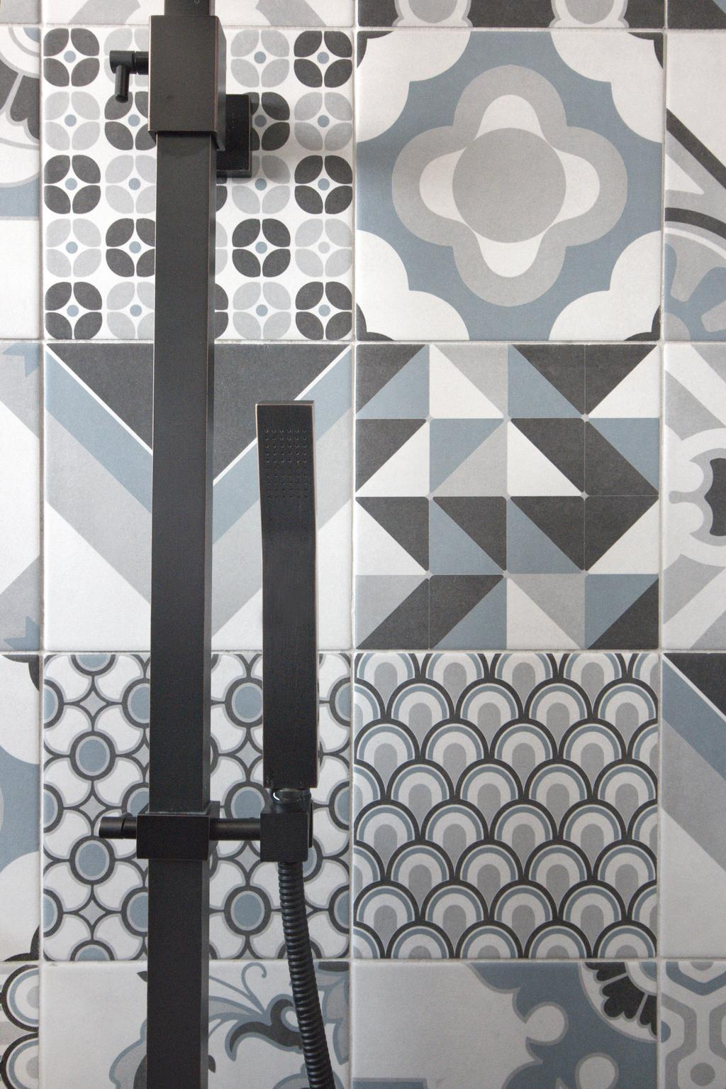Scandinavian, HDB, Bathroom, Jurong West Street 81, Interior Designer, 13th Design Studio, Modern