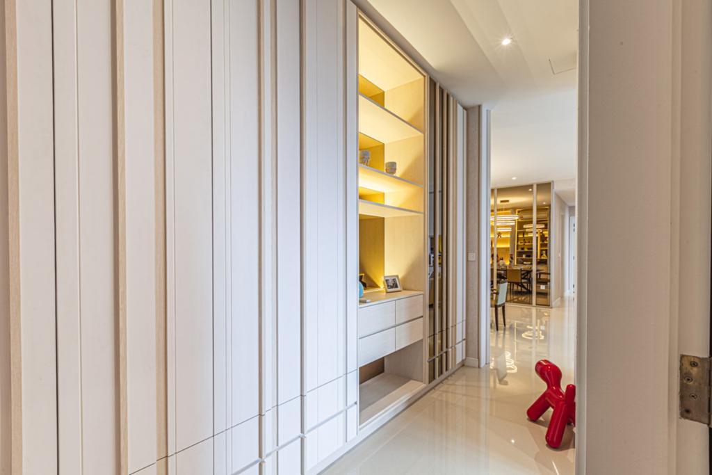 Condo, Pavillion Hilltop, Interior Designer, Design Aid Sdn. Bhd.
