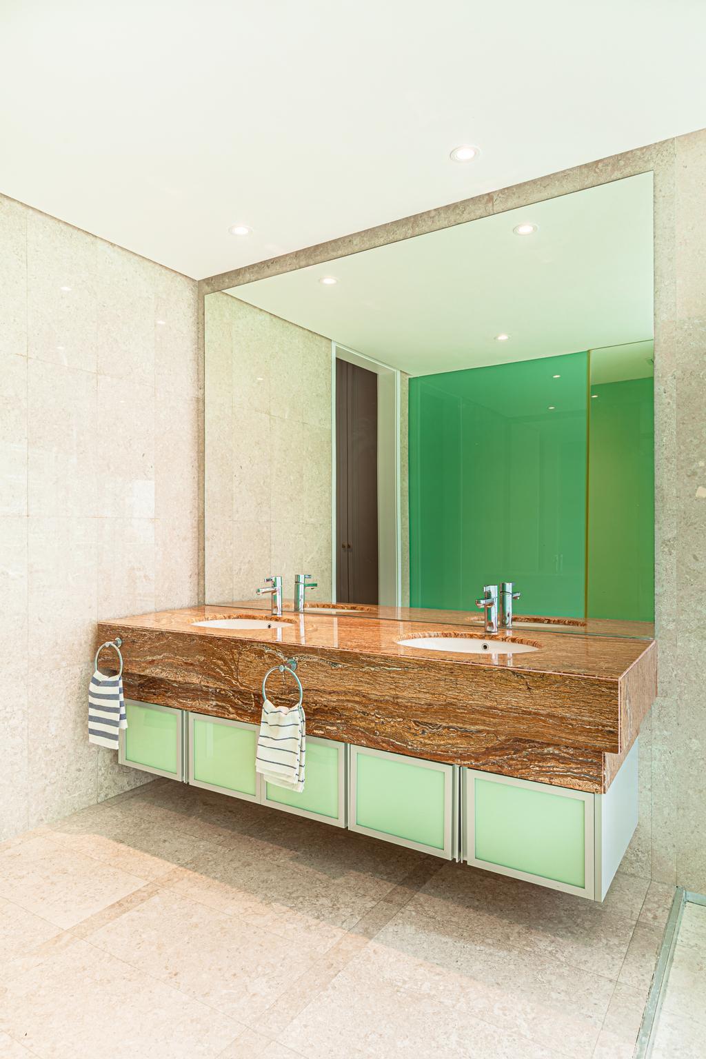 Modern, Condo, Oval Residence KL, Interior Designer, Design Aid Sdn. Bhd.