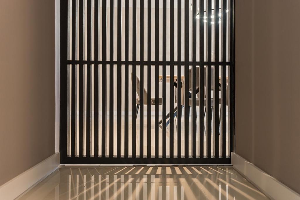 Modern, Condo, Westside lll Condominium, Desa Parkcity, Interior Designer, Solid Design Studio, Contemporary