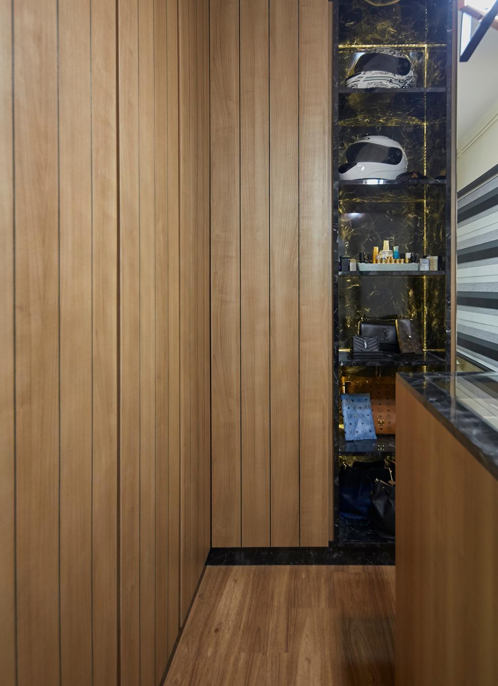 Contemporary, HDB, Bedroom, Bukit Batok Street 25, Interior Designer, SHE Interior
