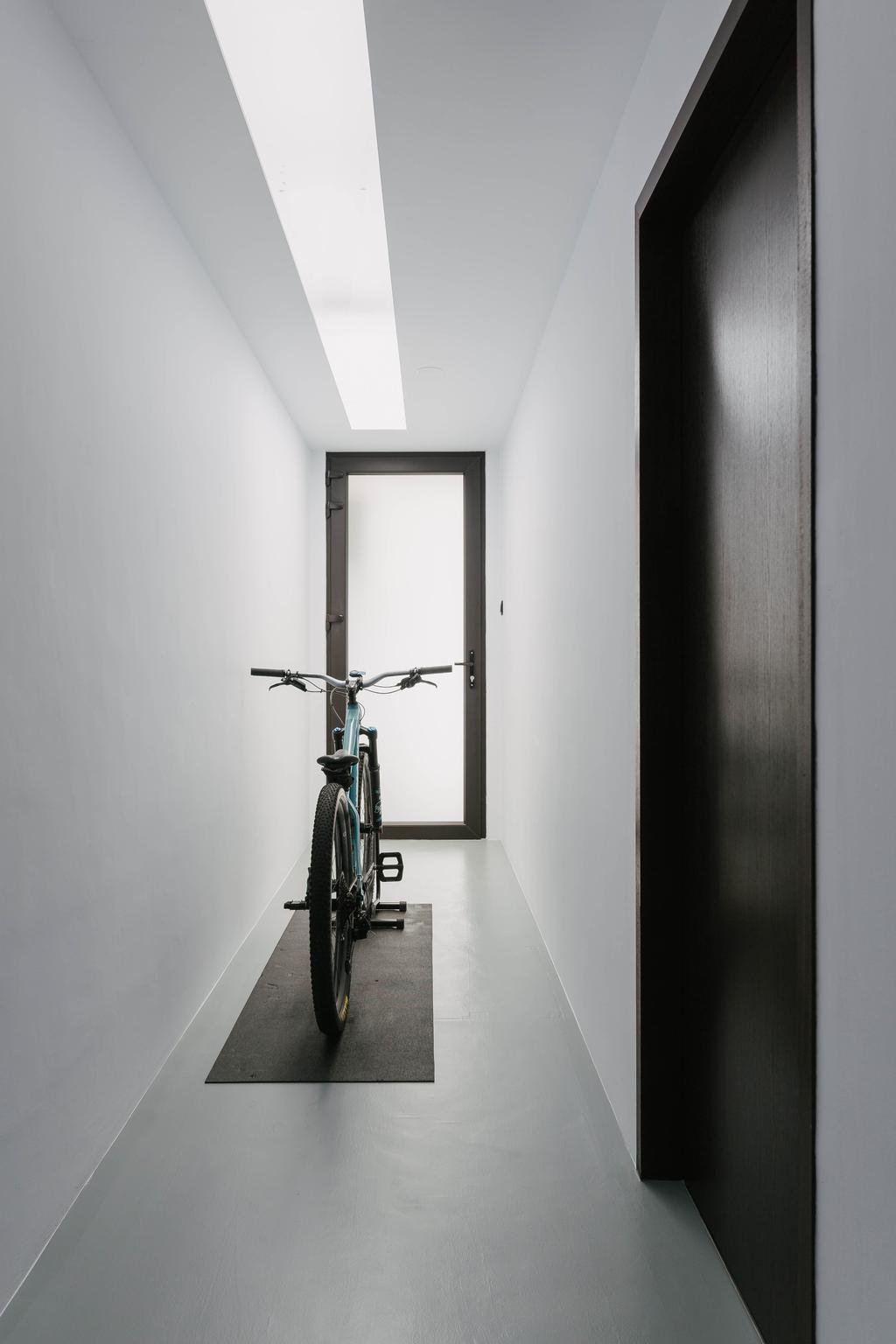 Contemporary, Landed, Jalan Aruan, Interior Designer, Forefront Interior