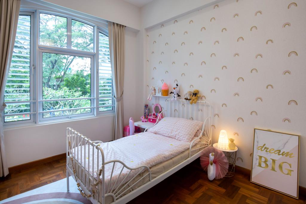 Modern, Condo, Bedroom, Sunrise Gardens, Interior Designer, Inizio Atelier, Contemporary