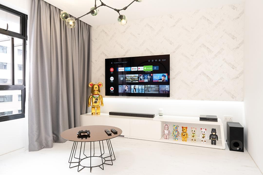 How a Smart TV Completes Your Home's Entertainment Setup 3