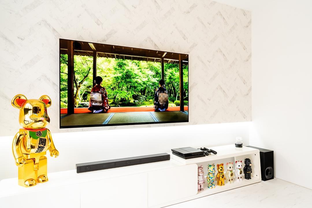 smart tv singapore