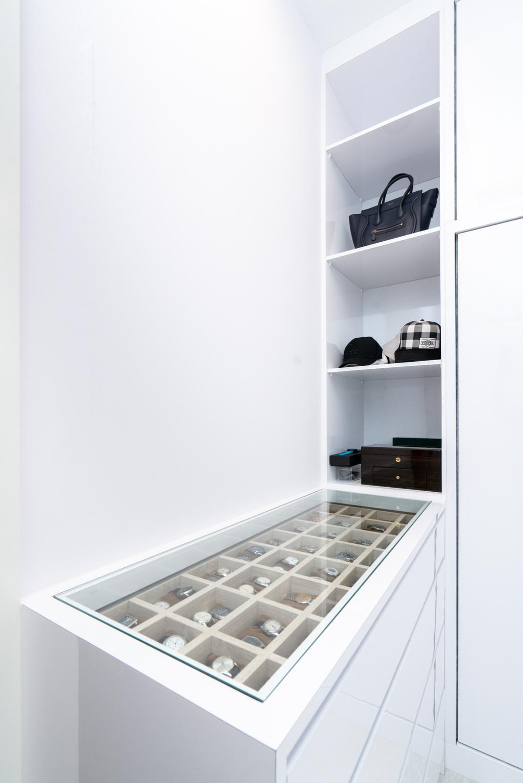 Contemporary, Condo, Bedroom, Regent Heights, Interior Designer, ChengYi Interior Design