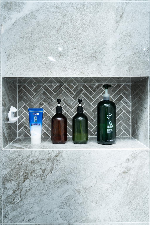 Contemporary, Condo, Bathroom, Regent Heights, Interior Designer, ChengYi Interior Design