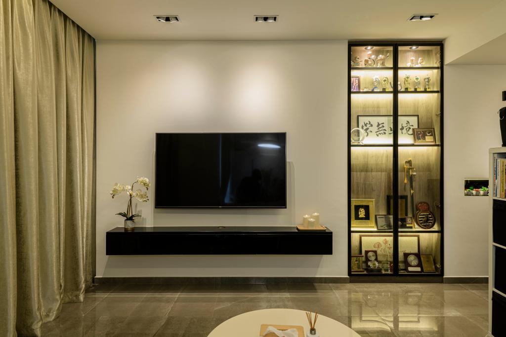 Modern, Condo, Botannia, Interior Designer, i. Haven Design