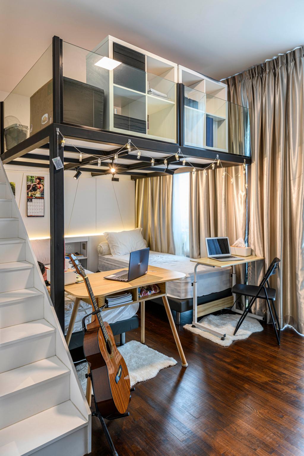 Bedroom | Interior Design Singapore | Interior Design Ideas