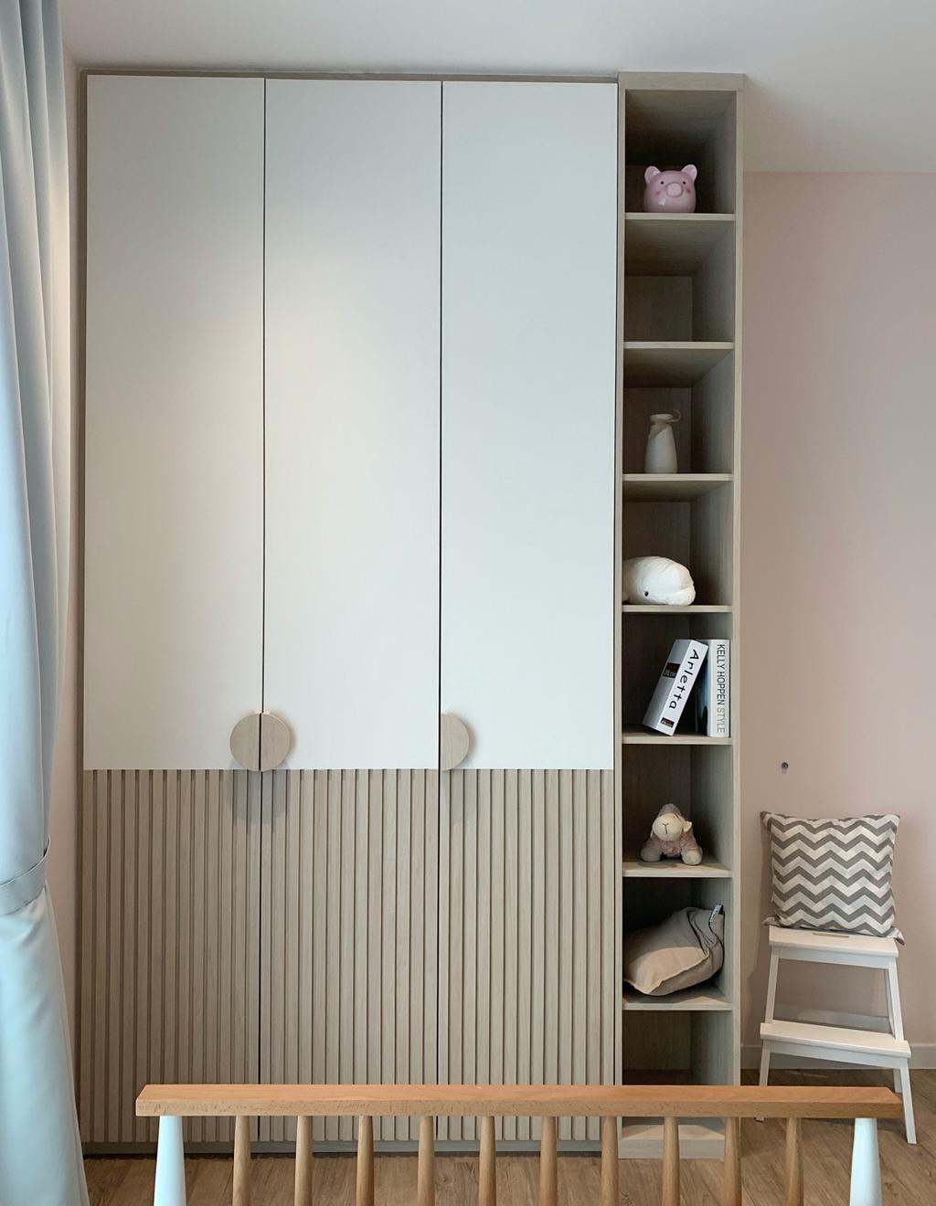 Contemporary, Condo, Riyang Condominium, Interior Designer, RK Interior Studio