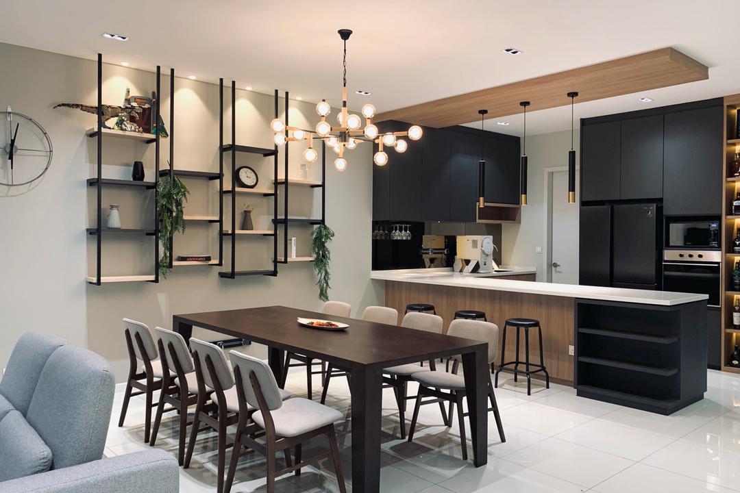 Riyang Condominium