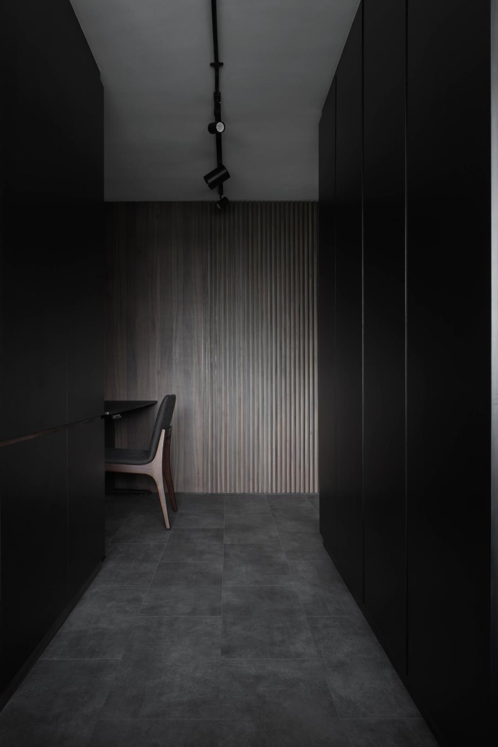 Minimalistic, HDB, Bedroom, Telok Blangah Crescent, Interior Designer, Ascend Design