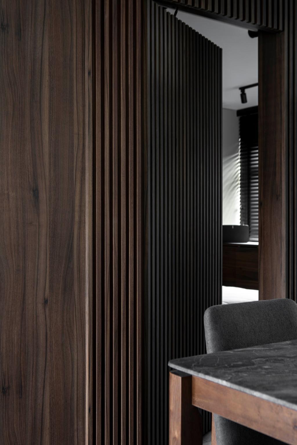 Minimalistic, HDB, Telok Blangah Crescent, Interior Designer, Ascend Design